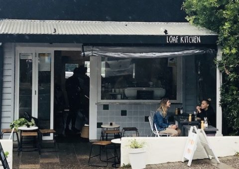 Loaf Kitchen Stanwell Park