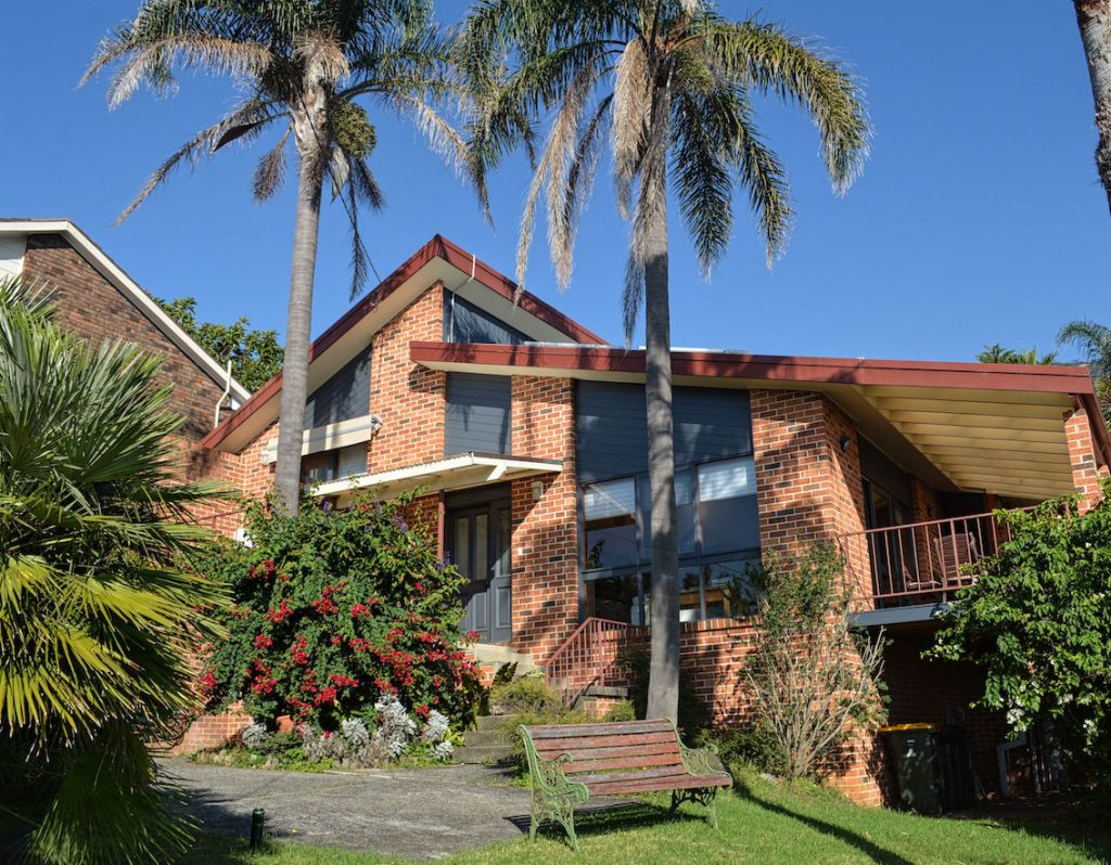A beautiful Holiday House in Stanwell Park