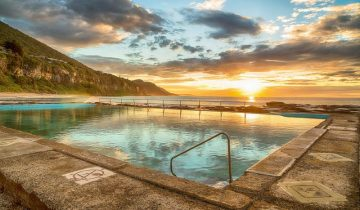 Coalcliff Ocean Pool